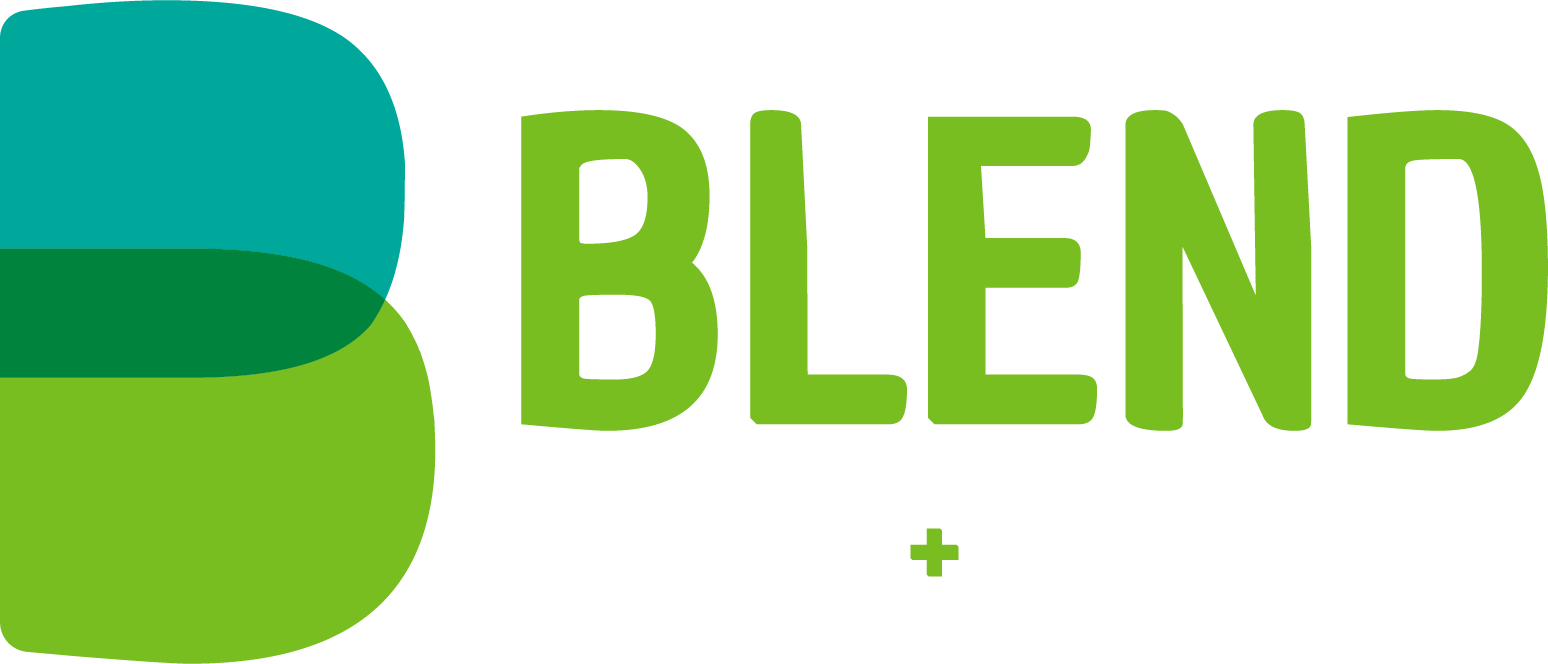 Blend Cafe and Bakery